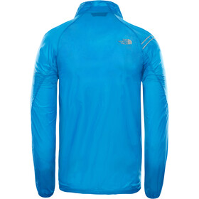 The North Face Flight Better Than Naked Veste Homme, bomber blue